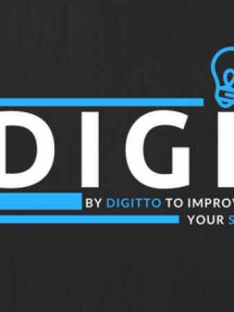 "USE ""DIGI"" to remember the steps to social SEO success"