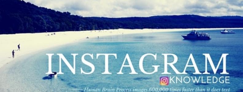 Instabrand with Instagram: 5 Benefits of Instagram Marketing