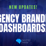 Partner Update: Branded SEO Dashboard For Agencies!