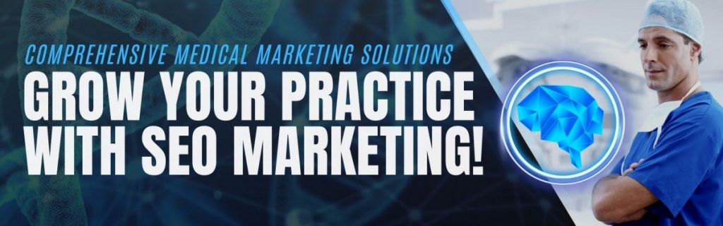 A: SEO Marketing For Medical Practices