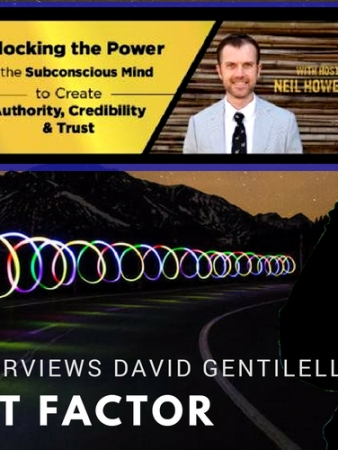 Best Selling Author, Neil Howe Interviews Founder and CEO of DIGITTO Media